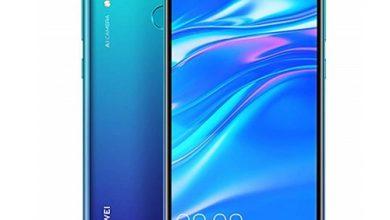 گوشی موبایل میان رده هواوی Huawei Y7 (2019)