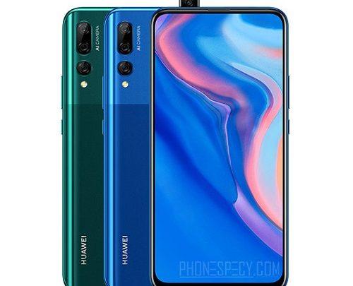 مشخصات فنی گوشی میان رده هواوی Huawei Y9 Prime (2019)مشخصات فنی گوشی میان رده هواوی Huawei Y9 Prime (2019)