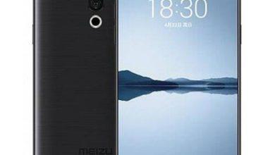 مشخصات فنی و قیمت گوشی موبایل Meizu 15 Plus