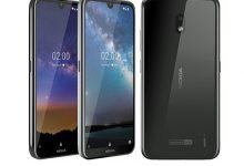 قیمت و مشخصات فنی گوشی هوشمند نوکیا Nokia 2.2