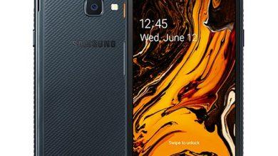 مشخصات فنی گوشی سامسونگ مدل Samsung Galaxy Xcover 4s