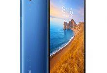 گوشی موبایل شیائومی ردمی 7 ای (Xiaomi Redmi 7A) معرفی شده