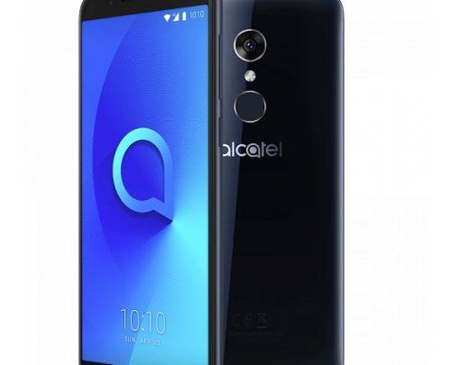 مشخصات فنی گوشی هوشمند آلکاتل alcatel 3 (2018)