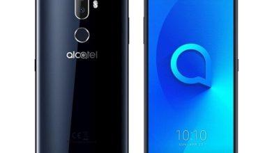 مشخصات فنی و قیمت گوشی موبایل آلکاتل alcatel 3v