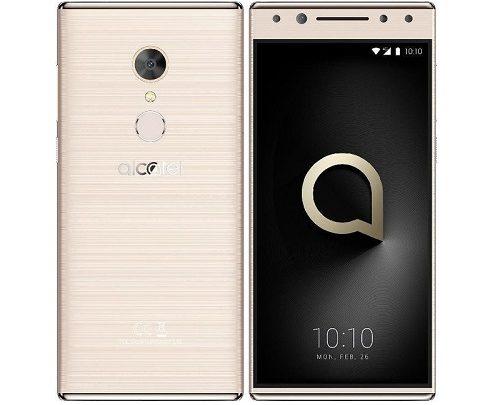 گوشی موبایل آلکاتل alcatel 5 با دوربین سلفی دوگانه