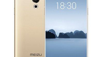 قیمت و مشخصات فنی گوشی میزو Meizu 15