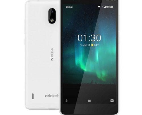 مشخصات فنی گوشی موبایل نوکیا - Nokia 3.1 C