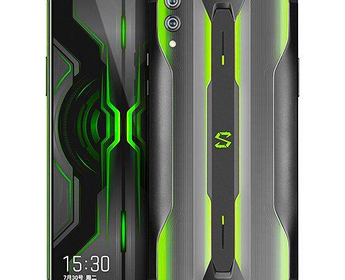 گوشی شیائومی بلک شارک- Xiaomi Black Shark 2 Pro با رم 12گیگابایت رونمایی شد