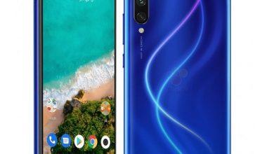 مشخصات فنی گوشی موبایل شیائومی می - Xiaomi Mi A3