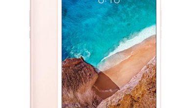 مشخصات فنی تبلت شیائومی Xiaomi Mi Pad 4 Plus
