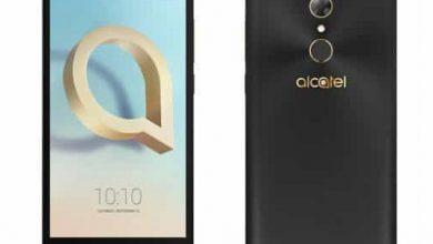 قیمت و مشخصات فنی گوشی آلکاتل alcatel A7