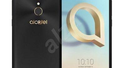 قیمت و مشخصات فنی گوشی آلکاتل alcatel A7 XL