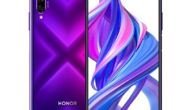 آنر از گوشی هوشمند Honor 9X Pro با دوربین سه گانه رونمایی کرد