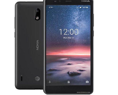 مشخصات کلی گوشی موبایل نوکیا Nokia 3.1 A