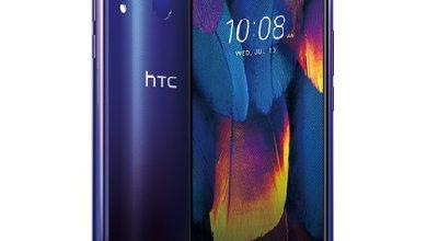 قیمت و مشخصات فنی گوشی اچ تی سی HTC Wildfire X