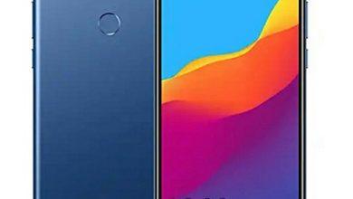 مشخصات فنی و قیمت گوشی هوشمند آنر - Honor 7S