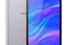 مشخصات فنی تبلت هوشمند آنر تب - Honor Tab 5
