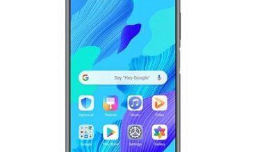 مشخصات فنی گوشی هوشمند هواوی Huawei nova 5T با دوربین چهارگانه
