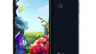 مشخصات فنی گوشی موبایل کی 40 اس ال جی - LG K40S