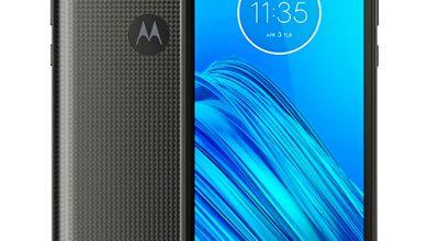 قیمت و مشخصات فنی گوشی موتورولا - Motorola Moto E6
