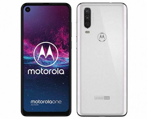 مشخصات فنی گوشی هوشمند موتورولا Motorola One Action