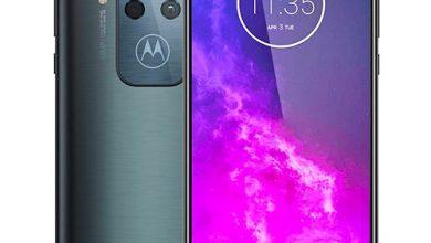 قیمت و مشخصات فنی گوشی Motorola One Zoom