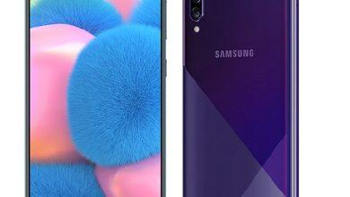 گوشی هوشمند گلکسی ای 30 اس سامسونگ - Samsung Galaxy A30s