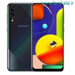 مشخصات فنی گوشی هوشمند سامسونگ – Samsung Galaxy A50s