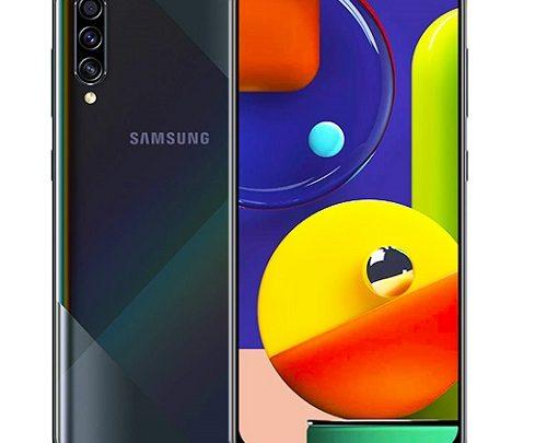مشخصات فنی گوشی هوشمند سامسونگ - Samsung Galaxy A50s