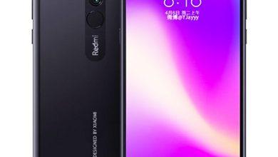قیمت و مشخصات فنی گوشی ردمی 8 شیائومی - Xiaomi Redmi 8