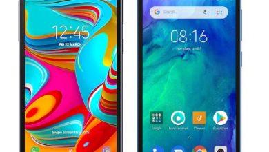 گوشی سامسونگ Galaxy A2 Core در برابر شیائومی Redmi Go