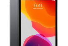 قیمت و مشخصات تبلت آیپد 10.2 اینچی اپل - Apple iPad 10.2