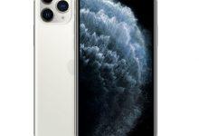 مشخصات فنی گوشی آیفون 11 پرو اپل - Apple iPhone 11 Pro