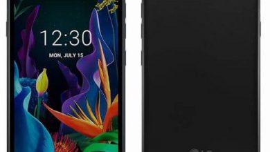 مشخصات فنی گوشی موبایل کی 20 ال جی - LG K20 (2019)