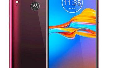 گوشی هوشمند موتو ای6 پلاس موتورولا - Motorola Moto E6 Plus