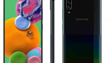 مشخصات فنی گوشی هوشمند سامسونگ -Samsung Galaxy A90 5G