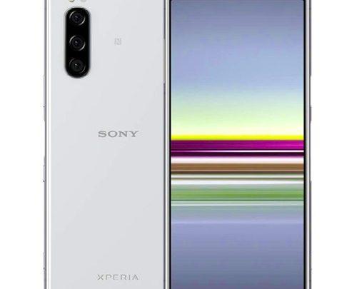 قیمت و مشخصات فنی گوشی هوشمند Sony Xperia 5