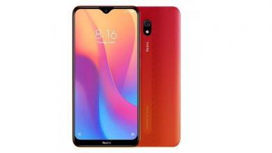 قیمت و مشخصات فنی گوشی موبایل شیائومی - Xiaomi Redmi 8A