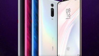 مشخصات فنی کی 20 پرو پریمیوم - Xiaomi Redmi K20 Pro Premium
