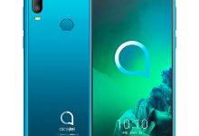 قیمت و مشخصات فنی گوشی alcatel 3x (2019)
