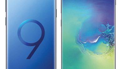 مقایسه مشخصات فنی دو گوشی سامسونگ: گلکسی اس 9 پلاس با اس 10 پلاس
