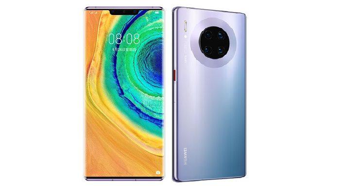 قیمت و مشخصات گوشی هواوی میت 30 پرو - Huawei Mate 30 Pro