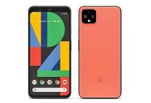 قیمت و مشخصات فنی گوشی هوشمند گوگل Google Pixel 4