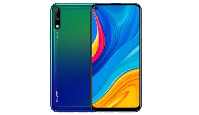 مشخصات فنی گوشی موبایل انجوی 10 هواوی - Huawei Enjoy 10