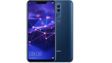 مشخصات فنی گوشی میت 20 لایت - Huawei Mate 20 lite