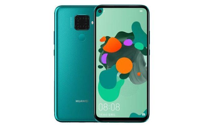 قیمت و مشخصات فنی گوشی هواوی Huawei Mate 30 Lite