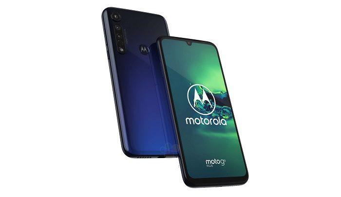 قیمت و مشخصات فنی گوشی موتورولا - Motorola Moto G8 Plus
