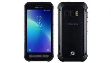مشخصات فنی گوشی سامسونگ - Samsung Galaxy Xcover FieldPro