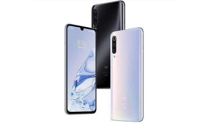 قیمت و مشخصات فنی گوشی شیائومی Xiaomi Mi 9 Pro 5G