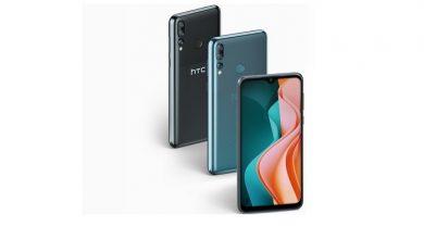 مشخصات فنی گوشی دیزایر 19 اس اچ تی سی - HTC Desire 19s